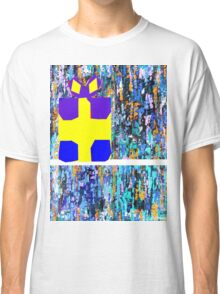 WRAPPED UP Classic T-Shirt