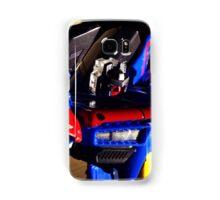 Distant Thunder Samsung Galaxy Case/Skin
