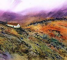 Highland Hideaway by Jacki Stokes