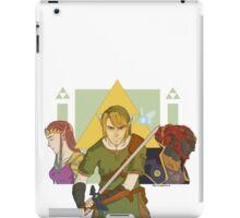 Legend of Zelda iPad Case/Skin