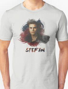 Stefan - The Vampire Diaries T-Shirt