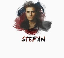 Stefan - The Vampire Diaries Unisex T-Shirt