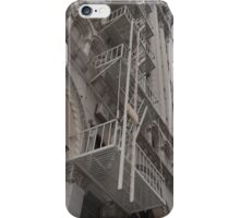 STAIR STEPS iPhone Case/Skin