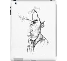 Mind Palace iPad Case/Skin