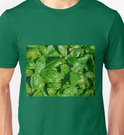 Basil Unisex T-Shirt