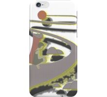 LONG ROAD TO THE SUN iPhone Case/Skin