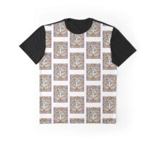 LIFE'S A CIRCUS Graphic T-Shirt