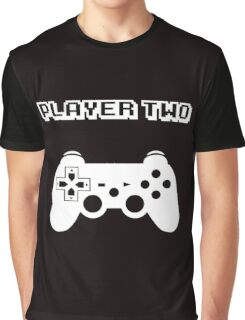 Ready Player Two Graphic T-Shirt