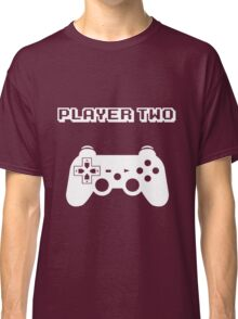 Ready Player Two Classic T-Shirt