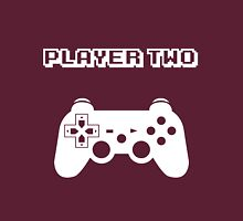 Ready Player Two Unisex T-Shirt