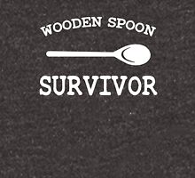 Wooden Spoon Survivor Unisex T-Shirt