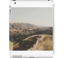 AMBER FORT iPad Case/Skin
