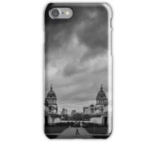 ORNC, Greenwich iPhone Case/Skin