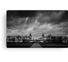 ORNC, Greenwich Canvas Print