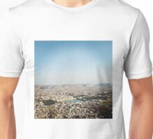 JAIPUR CITY Unisex T-Shirt