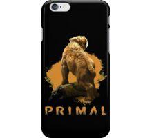 Far Cr Primal iPhone Case/Skin