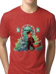 Judy Holmes Tri-blend T-Shirt