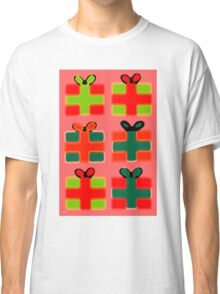 TIME FOR GIFTS Classic T-Shirt