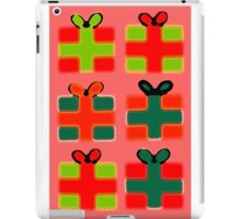 TIME FOR GIFTS iPad Case/Skin