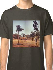 RURAL INDIA Classic T-Shirt