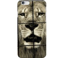 Welcome to my nightmare..Welcome to my breakdown..'Cause life is just a dream here iPhone Case/Skin