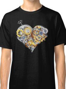 Clockwork Heart Classic T-Shirt