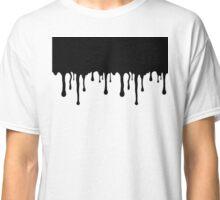 Kylie Jenner Lipkit Black Classic T-Shirt