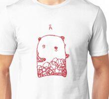 Anda Muy Panda Unisex T-Shirt