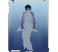 Lonely Lu iPad Case/Skin