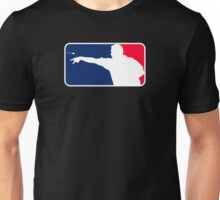 League Darts Unisex T-Shirt