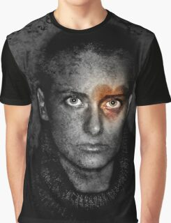 Beating Heart Graphic T-Shirt
