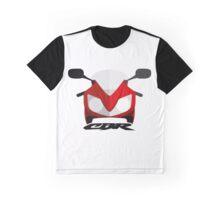 Honda CBR 600 F F4i /Marek/ Graphic T-Shirt