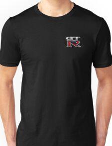 GTR new logo Unisex T-Shirt