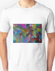 almost done Unisex T-Shirt