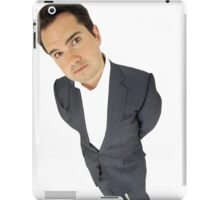 Jimmy Carr iPad Case/Skin