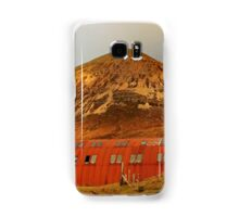 Abandoned shed Samsung Galaxy Case/Skin