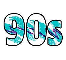 90's Photographic Print