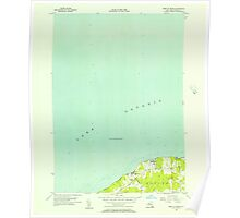 New York NY West Of Texas 140185 1955 24000 Poster