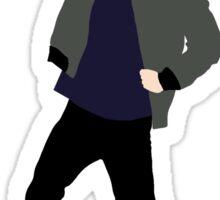 Brendon High Heels Minimalism Sticker