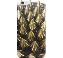 spiked iPhone Case/Skin