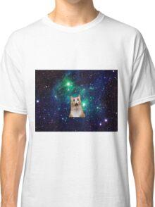 Space Cat!! Classic T-Shirt