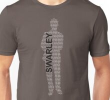 Swarley Unisex T-Shirt
