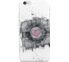 Portal Inspired art iPhone Case/Skin