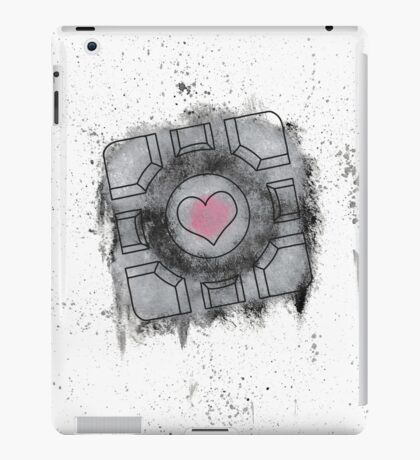 Portal Inspired art iPad Case/Skin