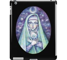 Caretaker  iPad Case/Skin