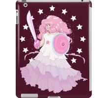 Sailor Rose iPad Case/Skin