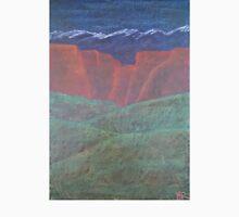 Red Rock Landscape Unisex T-Shirt