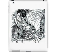 Web of Eyes iPad Case/Skin