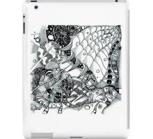 Web of Eyes iPad Case/Skin