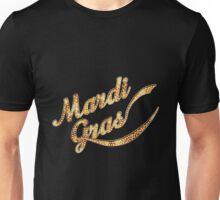 Mardi Gras Marquee New Orleans Unisex T-Shirt